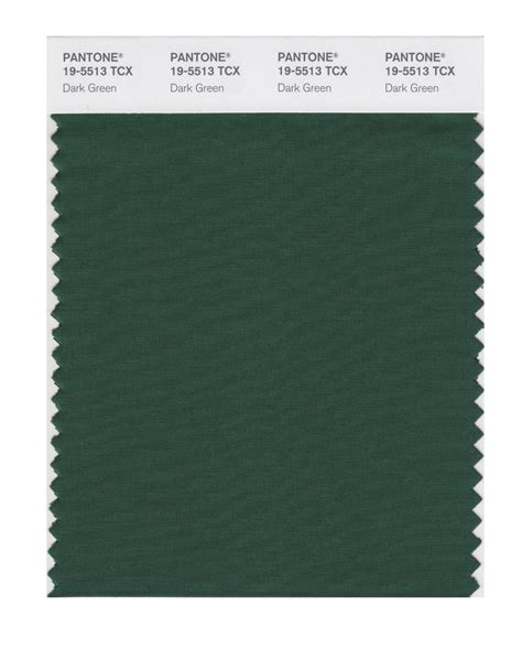 pantone color swatches pantone smart 19 5217x color swatch card green
