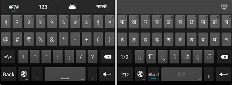 google changes the name of its hindi keyboard to indic powerful typing hindi marathi android keyboard for free