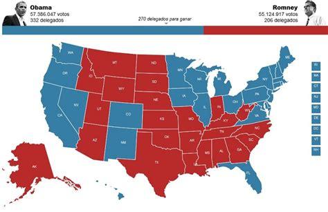 moraleja del resultado de las elecciones de usa barack obama gana las elecciones de ee uu nistido com