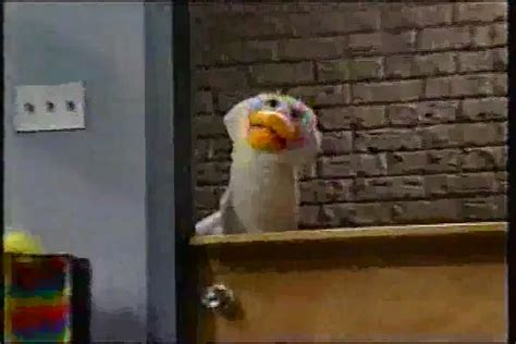 clarence the goose barney wiki