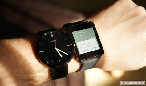 android wear moto 360 moto 360 android wear working on iphone 6 ios