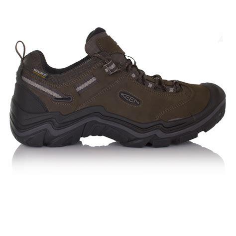 waterproof walking shoes keen wanderer waterproof walking shoes 45