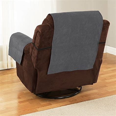 grey recliner slipcovers anti slip recliner slipcover recliner cover recliner