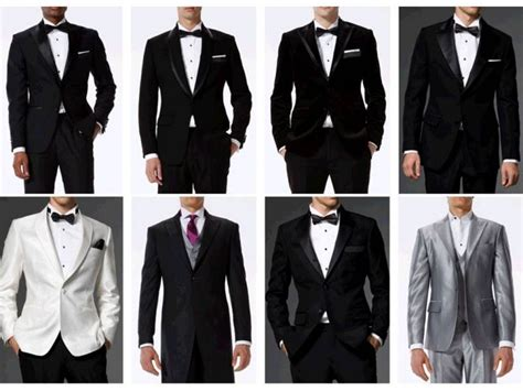 dapper tuxedos and tailored suits for your groom