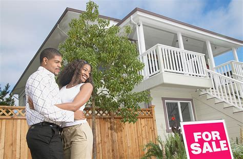 the 5 big steps to buying your home