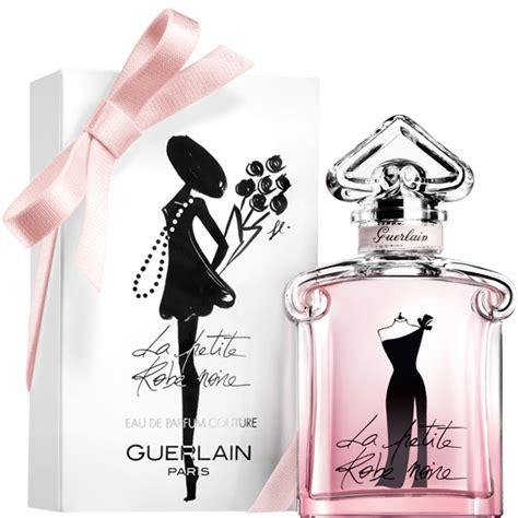 la petite robe noire couture guerlain perfume