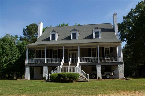 the hope house mount hope plantation ridgeway fairfield county south carolina sc