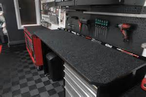 category work bench