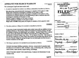 Warrant Search Dps Detailed Criminal History Record Information