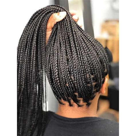 knotless box braids      box braid twist ideas  rulycom braided