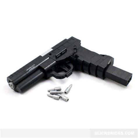 tutorial lego pistol die besten 25 lego pistolen ideen auf pinterest lego