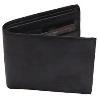 Fashion Import Forever Wallet forever solutions black leatherite wallet for