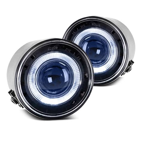 Fog Lights by Winjet 174 Halo Projector Fog Lights