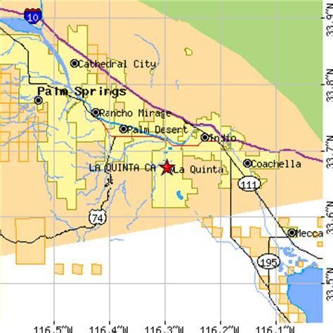california map la quinta la quinta california ca population data races