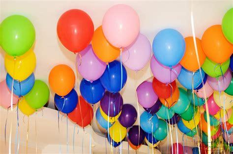 decoracion en globos 5 ideas con globos para fiestas manualidades infantiles