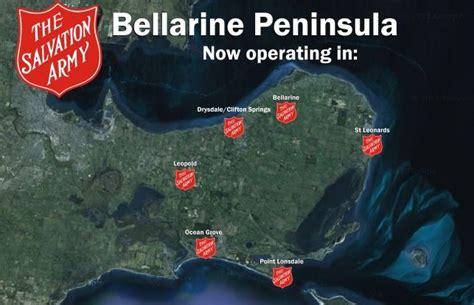 Sfos Air Is Now Operating by Bellarine Peninsula