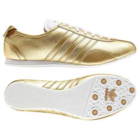 Sneaker Adidas Gold adidas sneakers gold markusbrutscher de