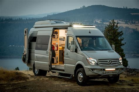 best vans for cer conversion the 9 best cer vans of 2018 curbed