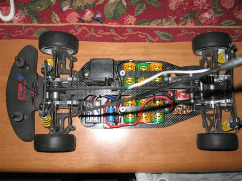 Kaos Racing Racing Academy 13 x t1 fk pics wanted r c tech forums