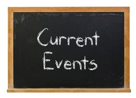 Tips Current Events by 10 Teaching Strategies For Current Events Teachhub