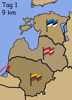 Motorradreisen Baltikum by Baltikum Motorradtour