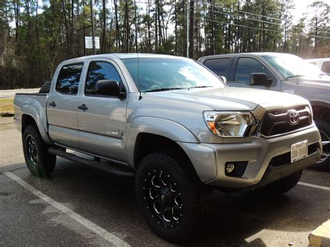 2010 Toyota Tacoma 3 Inch Lift Toyota Tacoma With A 3 Inch Country Suspension