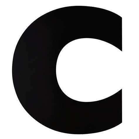 Letter C   Dr. Odd