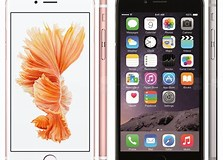 Image result for what's the difference between iphone 6 and 6s. Size: 223 x 160. Source: www.forbes.com