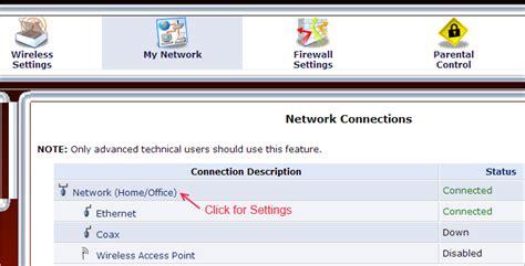 reset verizon fios ip address configure tablo connect support troubleshooting