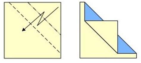 Lipat Zigzag by Sejarah Origami Seni Melipat Kertas Dari Jepang September