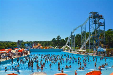 best waterpark europe croatia s istralandia named in top 5 water parks in