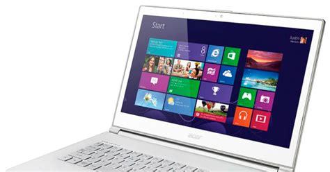 Harga Dan Merk Laptop I7 spesifikasi dan harga laptop acer aspire s7 391 ultrabook