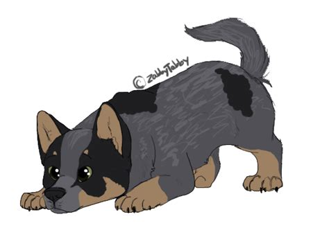animated puppies animated puppy c by zabbytabby on deviantart