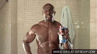 Terry Crews Old Spice Meme - i love my new profile picture rooster teeth