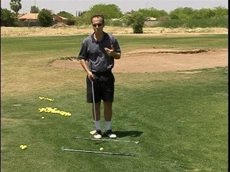 open stance in golf swing golf chipping tips chipping open stance golf tips youtube