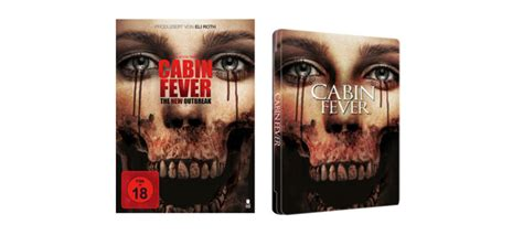 cabin fever 4 outbreak cabin fever the new outbreak ab oktober auf