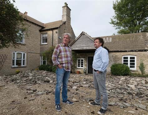jeremy clarkson house james may and richard hammond were sent to jeremy clarkson