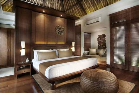 simple bali bedroom design ideas beautiful homes design