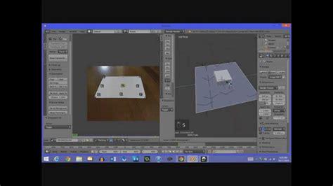 Tutorial Blender Motion Tracking   blender motion tracking tutorial youtube