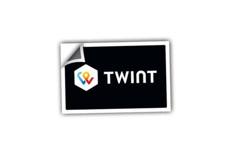 Sticker Gratis Bestellen gratis bestellen werbe und infomaterial zu twint twint