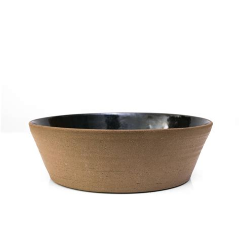 modern bowl scandinavian modern ceramic bowl by signe persson melin