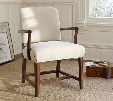 Quinn Desk Chair Pottery Barn Pottery Barn Desk Chair