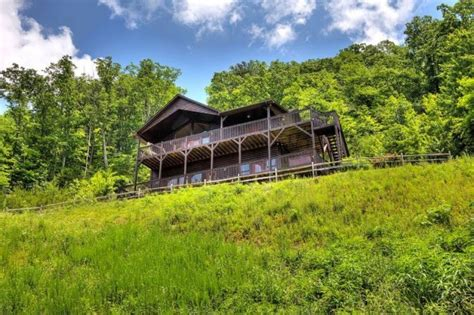 Cabin Rentals Wears Valley Tennessee by Wears Valley Tn Cabin Rentals Breathless View Great