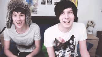 In editing part 30 the dan and phil household page 1 wattpad