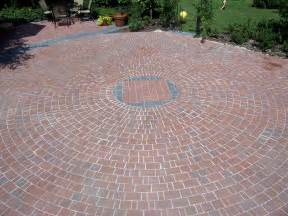 Patterns For Patio Pavers Terrace Cool Patio Brick Patterns Ideas For Your Outdoor Landscape Ideas