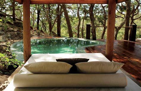 Mini Pool Für Terrasse by Schlafzimmer Gestalten Karibik