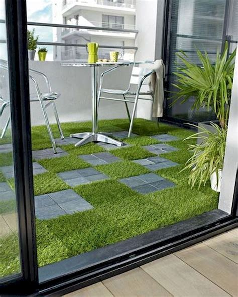 Diy Small Apartment Balcony | 35 diy small apartment balcony garden ideas lovelyving com