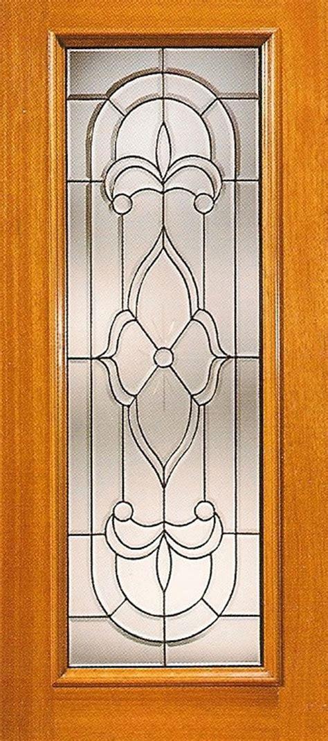 Wooden Glass Doors Door Locksmith And Home Security