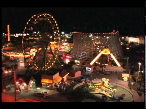 family kingdom amusement park youtube