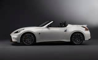 Nissan Roadster The Nissan 370z Nismo Roadster Concept Is An Easy Decision